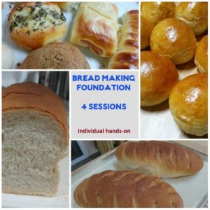 Bread Making Foundation