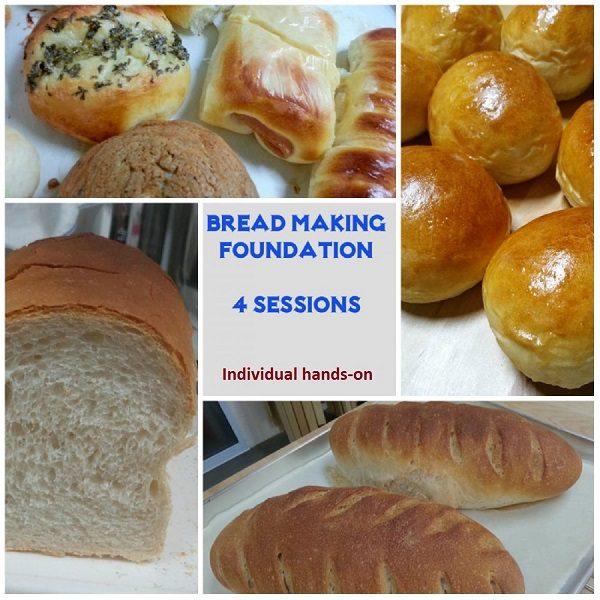 Bread Making Foundation