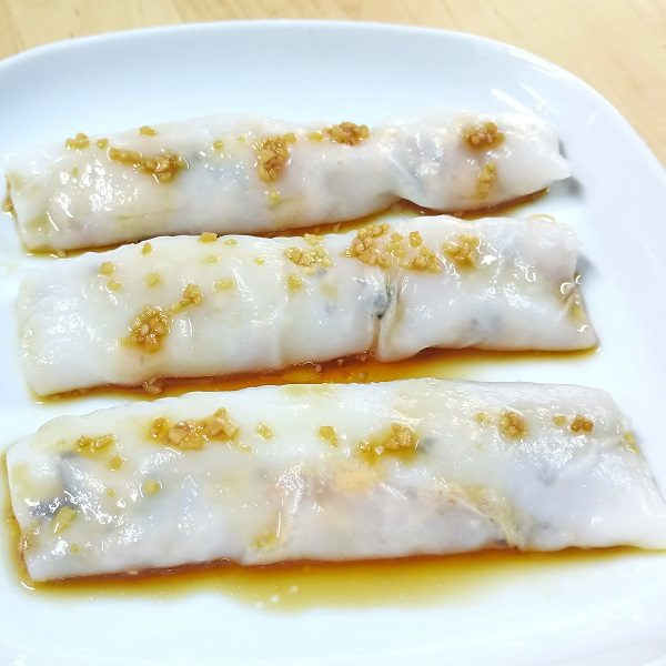 Rice roll, Cheung Fun