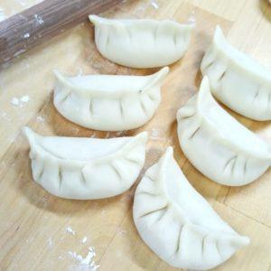 potsticker guotie gyoza