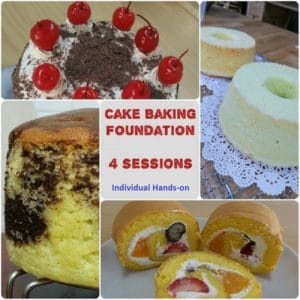 Cake Making Foundation