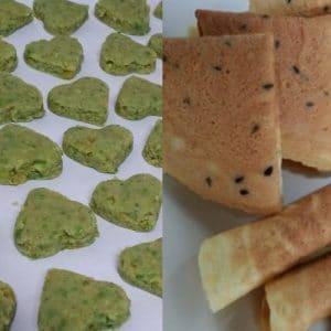 green Peas Love Letter